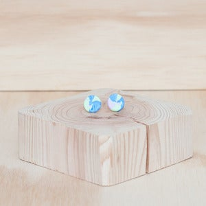 Image of Refraction Earrings 4