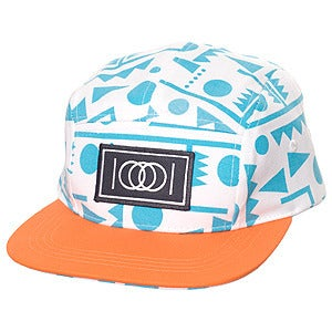 Image of The Sacred Geo 5-panel