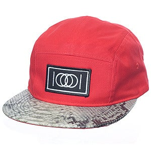 Image of The Scales 5-Panel