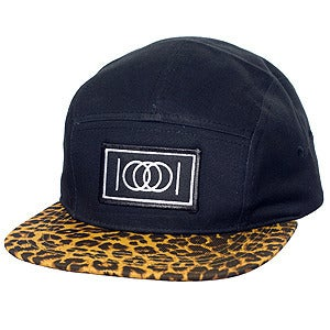 Image of The Cattitude 5-Panel