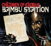 Image of Children of Exodus by Bambu Station