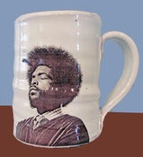 Image of Quest Love Mug by Justin Rothshank