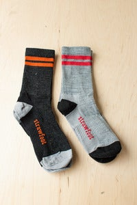 Image of Summer Wool Socks 