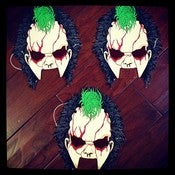 Image of DJ BL3ND PAPER MASK (ONE MASK)
