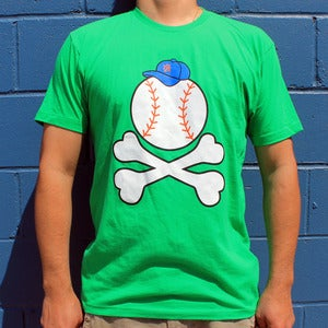 Image of Baseball -n- Bones (St. Patrick&amp;#x27;s)