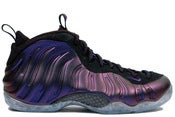 Image of Nike Foamposite Eggplant (2009)