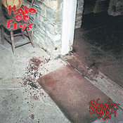 Image of HALO OF FLYS &quot;Bloodier Shade of Red&quot; CD