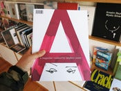 Image of a magazine curated by Stephen Jones 