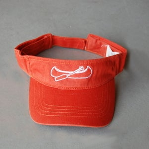 Image of Canoe Children's Visor