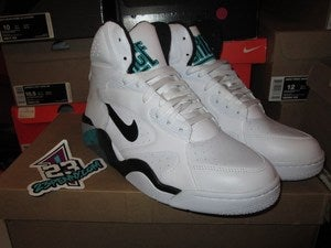 Image of Air Force 180 Mid &quot;Emerald&quot;