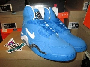 Image of Air Force 180 Mid &quot;Photo Blue&quot;