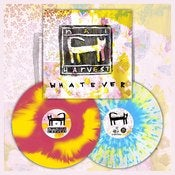 Image of Nai Harvest - 'Whatever' 12""