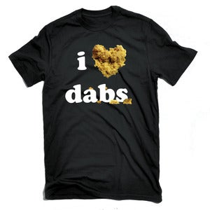 Image of i Heart Dabs