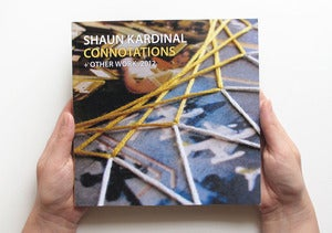 'Connotations' Book