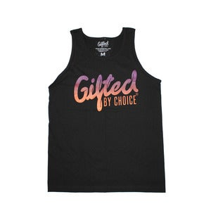 Image of Logo &quot;Gradation&quot; Tank