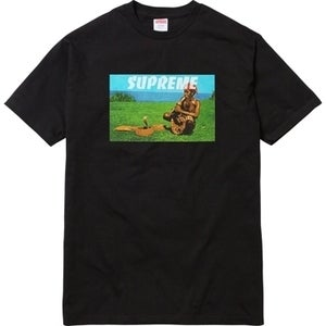 Image of Supreme Snake Charmer T Shirt 