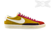 Image of Nike Blazer Low Vintage QS