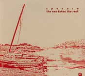 Image of Sperare - 'The Sea Takes the Rest' CDEP