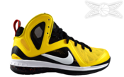 Image of LeBron 9 Taxi Elite