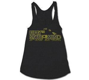 Image of Women's Fiftyth State of Mind Tank