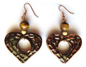 Image of Love Life Earrings