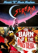 Image of Maria's B-Movie Mayhem: Scream / Barn Of The Naked Dead