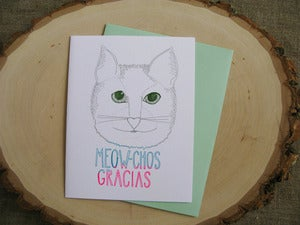 Image of MEOW-CHOS
