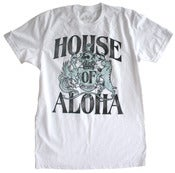 Image of HOUSE OF ALOHA Tri-Blend