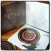 Image of Linden - Bleached Highlights SIGNED CD Album