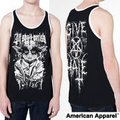 Image of ALL SHALL PERISH - Give Into The Hate Tank