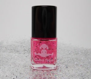 "Image of ""I'm A Material Girl"" Polish"