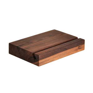 Image of Walnut Ipad Holder