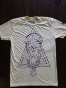 Image of Rev Jorell's Radical Skull T-Shirt