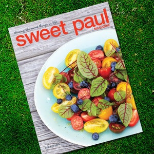 Image of Sweet Paul Magazine #13 PRE-ORDER