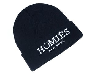 Image of  Homie Beanie