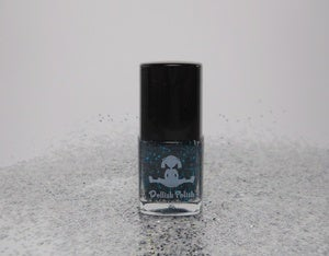 "Image of ""Gotham City"" Polish"
