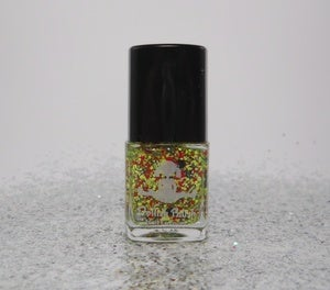 "Image of ""BAZINGA!"" Big Bang Theory Polish"