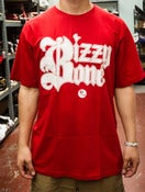 Image of Bizzy Bone Red