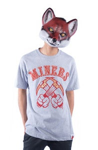 Image of Miners Tee - SF Collection