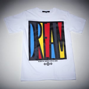 Image of Dream (White)
