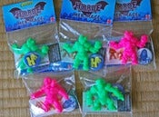 Image of RAMPAGE STUDIOS Exclusive - HORDE