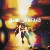 Image of CARIBOU - Up In Flames - LP