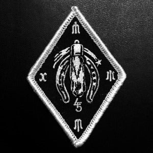 Image of MMXIII patches