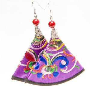 Image of Carmen Earrings