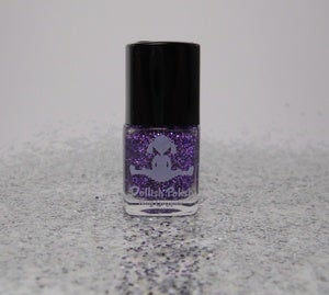 "Image of ""Pegasus Wings"" MINI Polish"