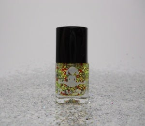 "Image of ""BAZINGA!"" Big Bang Theory MINI Polish"