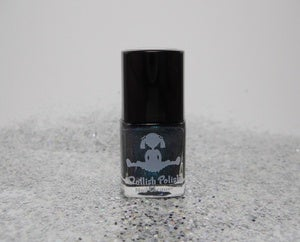 "Image of ""Space, The Final Frontier"" MINI Polish"