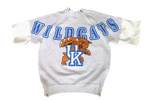 "Image of D.Fame ""Kentucky Wildcats"" Crewneck"