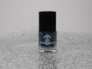 "Image of ""Gotham City"" MINI Polish"