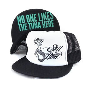 Image of Mermaid Trucker Hat